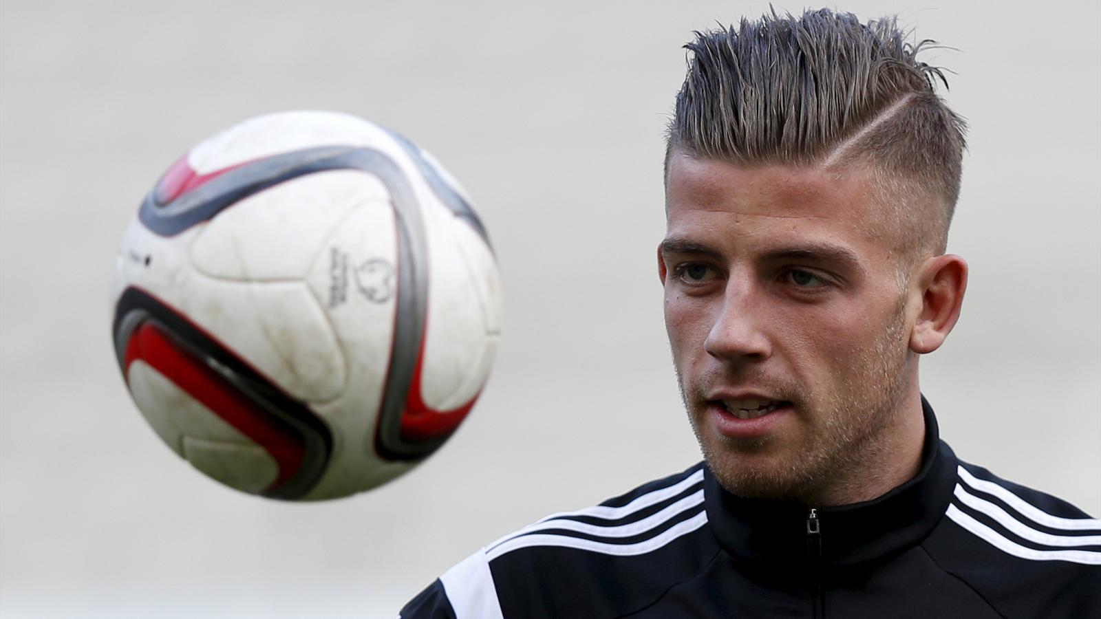 Southampton expect to sign Toby Alderweireld could issue legal