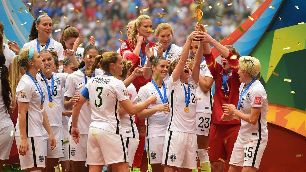 00231859f04 Carli Lloyd hat-trick helps USA reclaim World Cup against Japan ...