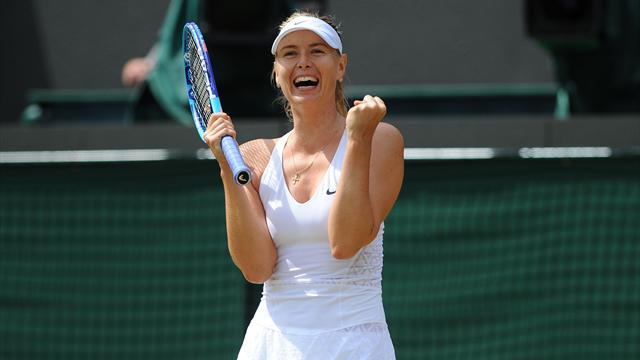 Top 10 des sportives les mieux payées au monde : Sharapova n°1 pour la 11e année de suite