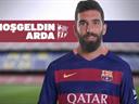 رسمياً - أردا توران في صفوف برشلونة .. وشرط يهدد بإلغاء الصفقة