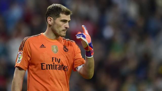 Officiel : Iker Casillas rejoint le FC Porto
