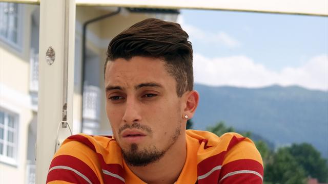 Real Madrid Galatasaray'ın yıldızını takibe aldı