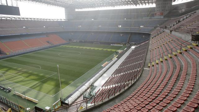 stadium soccer milan ac - photo #40