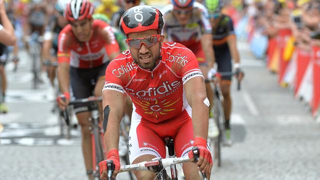 Cofidis, Direct Energie, Fortuneo et Bora : le Tour invite les mêmes équipes qu'en 2015