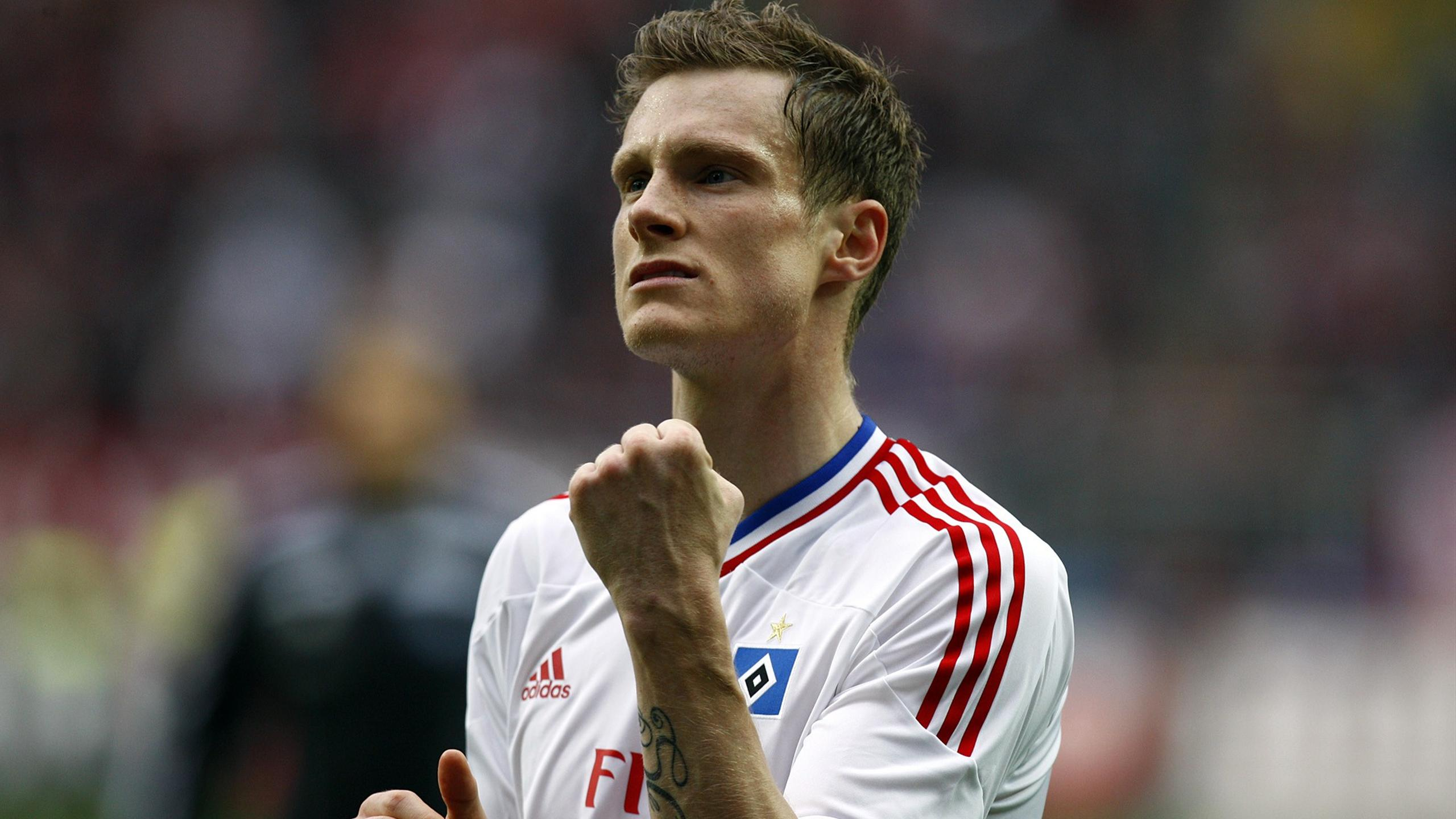 Marcell Jansen has ended his career