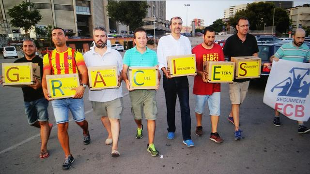 How a group of fans shook up Barcelona's presidential elections