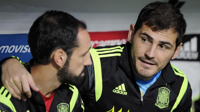 Real Madrid 'agree to sell Iker Casillas to Porto, deal to be announced in hours'