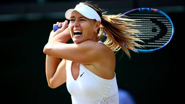 Scharapowa trifft Entscheidung: Keine Wimbledon-Wildcard