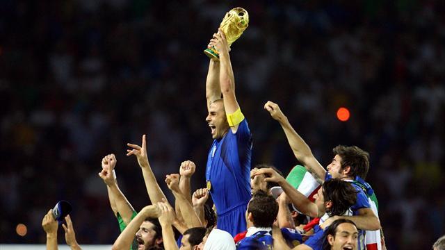 Il best 11 UEFA del XXI secolo alternativo: una spruzzata d'azzurro non guasta