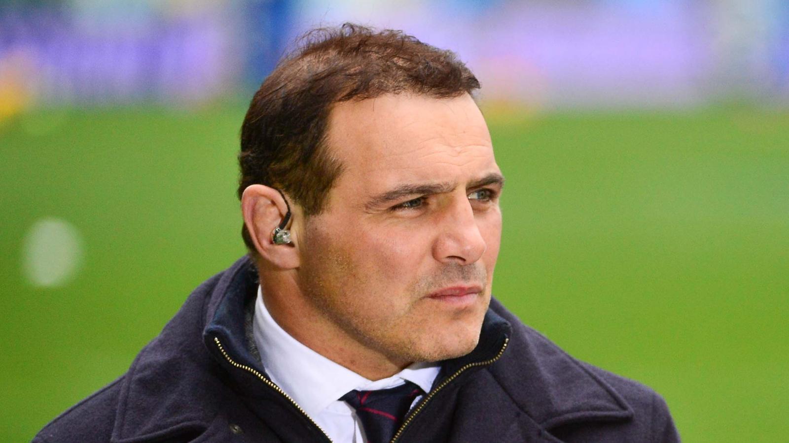 Raphaël Ibanez - Mars 2015