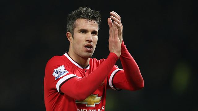 Robin van Persie 'to sign for Fenerbahce on Monday'