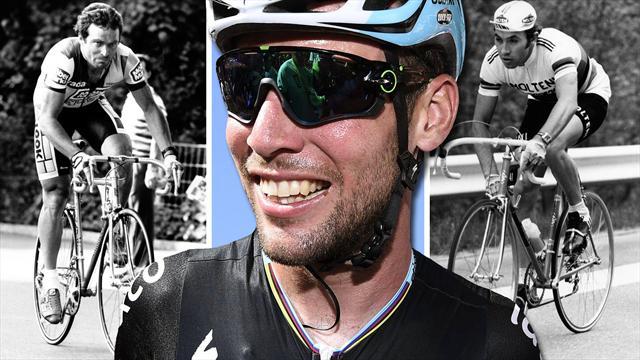 Tour-Rekorde: Sieger, Starter, Berge, Krimis
