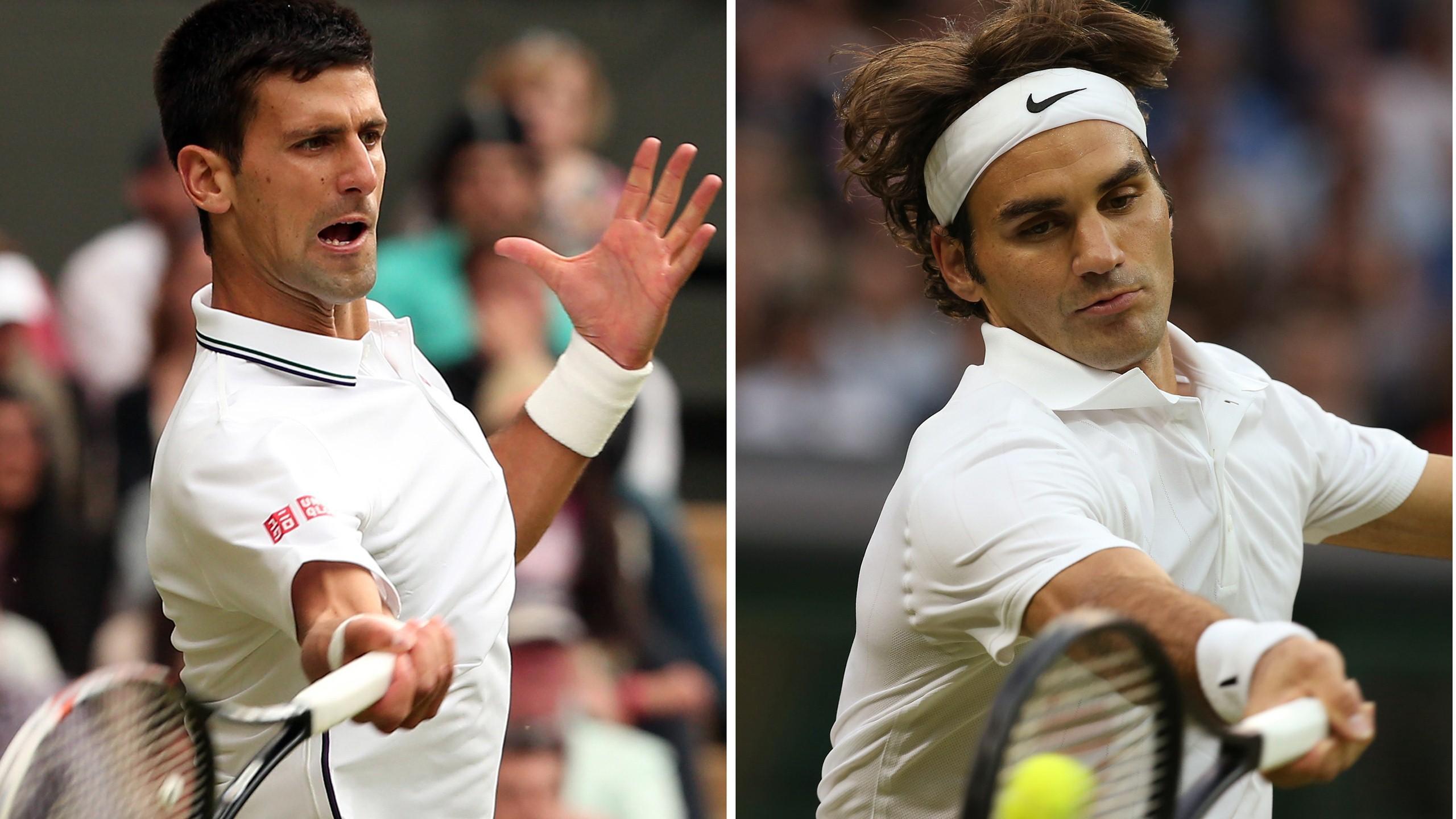 Wimbledon Finale Livestream