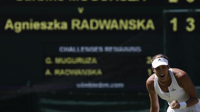 """""""Quand vous rêvez, vous vous dites: 'Je veux Serena en finale'!"""""""