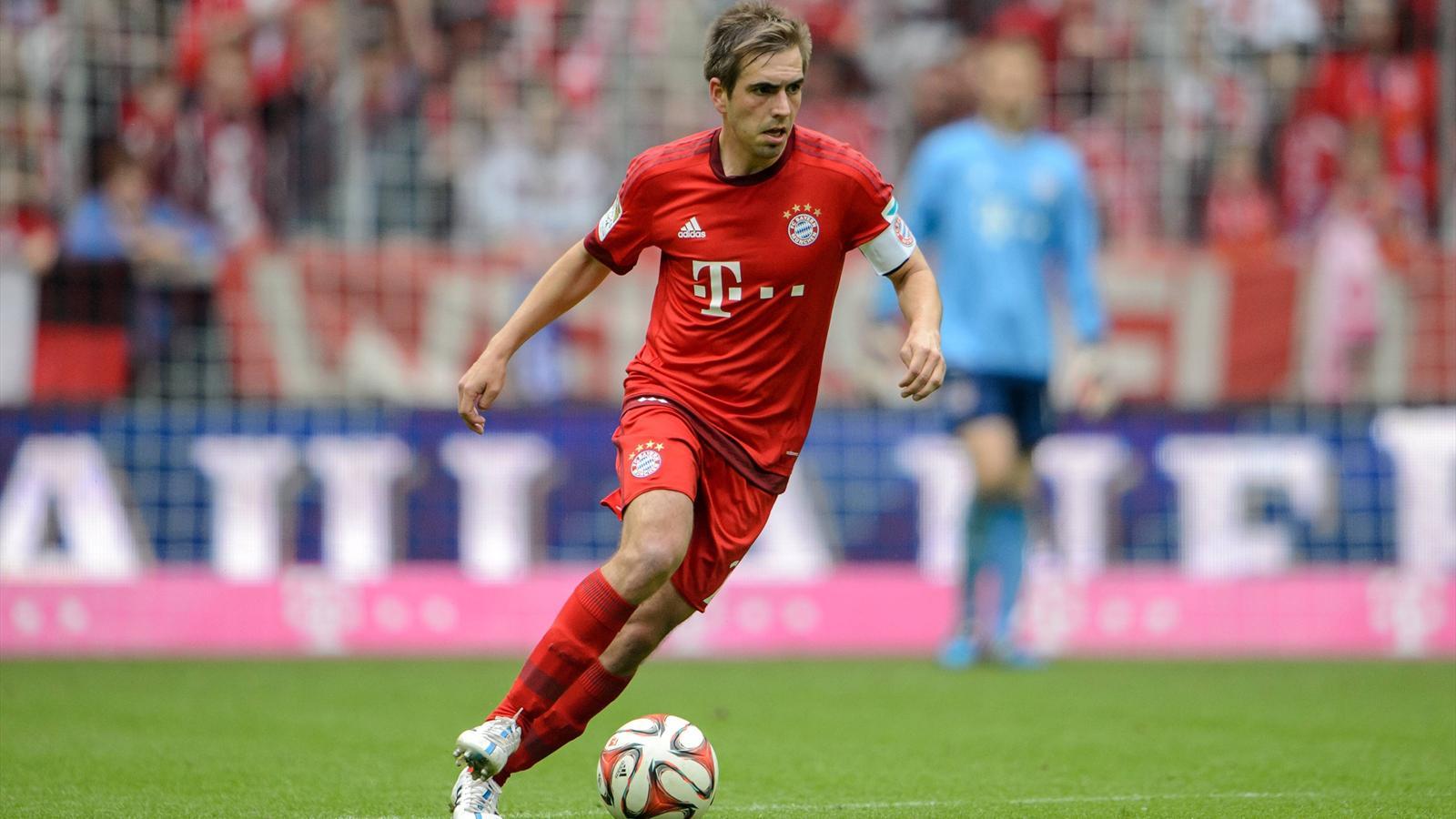 Bayern Us Tour