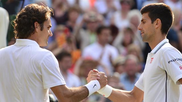 Federer - Djokovic : 4 questions pour une finale