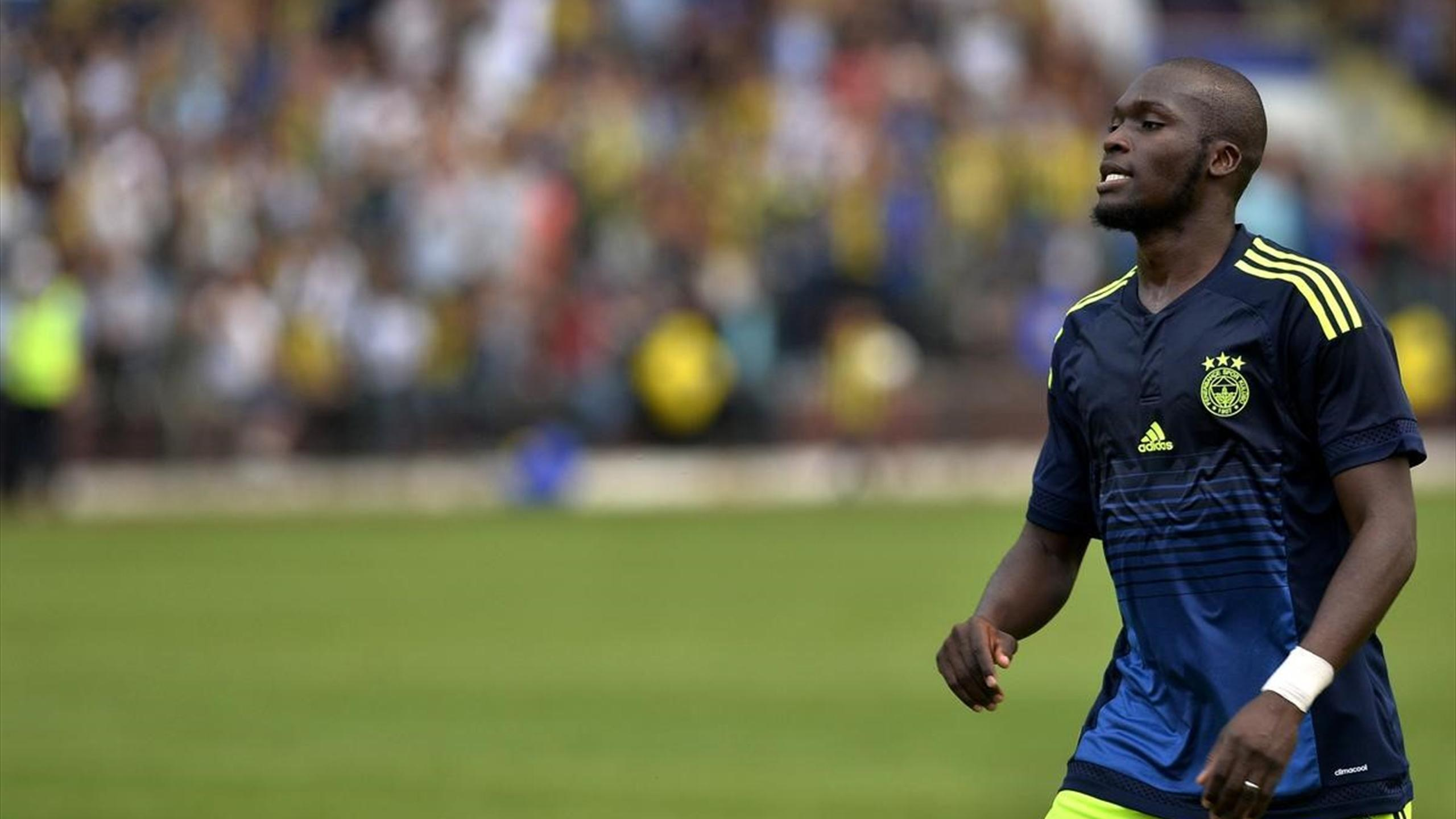 Moussa Sow, Fenerbahçe
