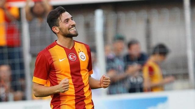 Galatasaray kendini sıkmadı