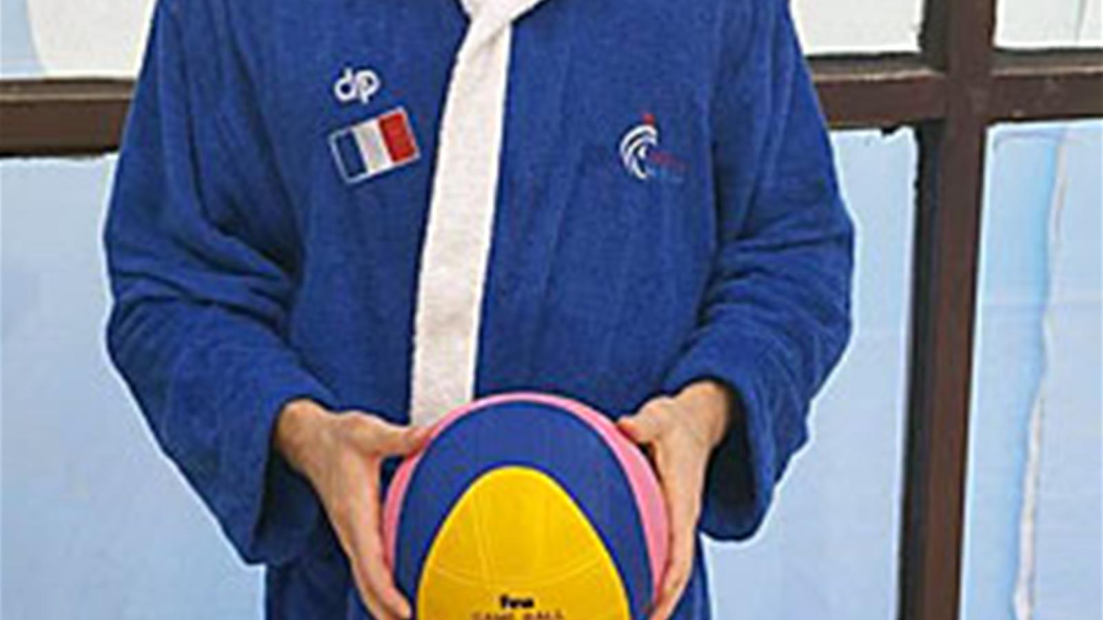 No water polo medal but lots of pride for the french - University league tables french ...