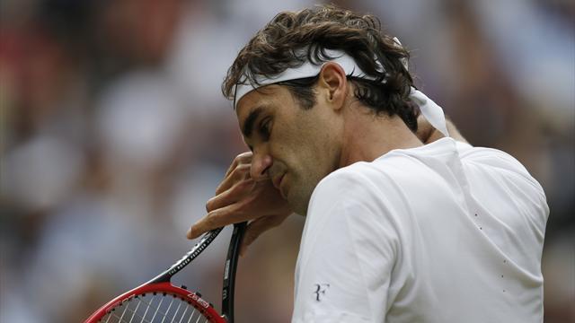 Federer fait l'impasse sur Montréal