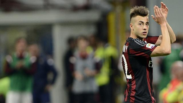 Bournemouth join Roma in race for El Shaarawy