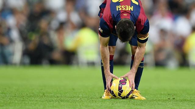 ⚽😳 El balón de la próxima Liga no será Nike y esta será la marca que le sustituya