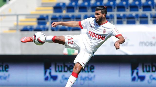 Paris FC – Monaco EN DIRECT