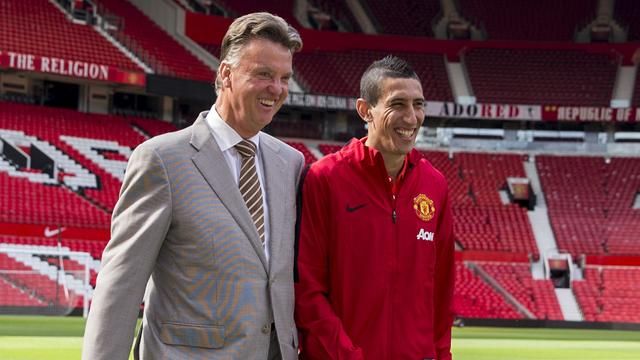 United's biggest waste of money? Di Maria cost a whopping £612,500 per start