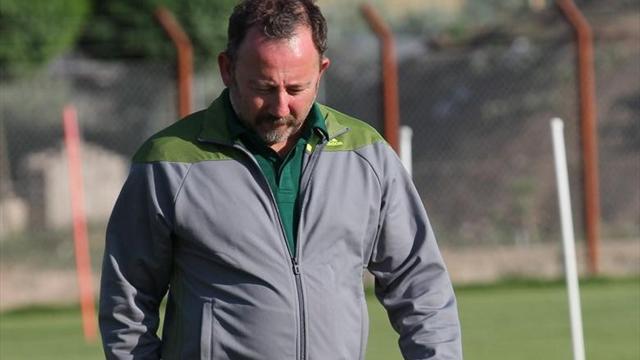 Sergen Yalçın'dan transfer eleştirisi