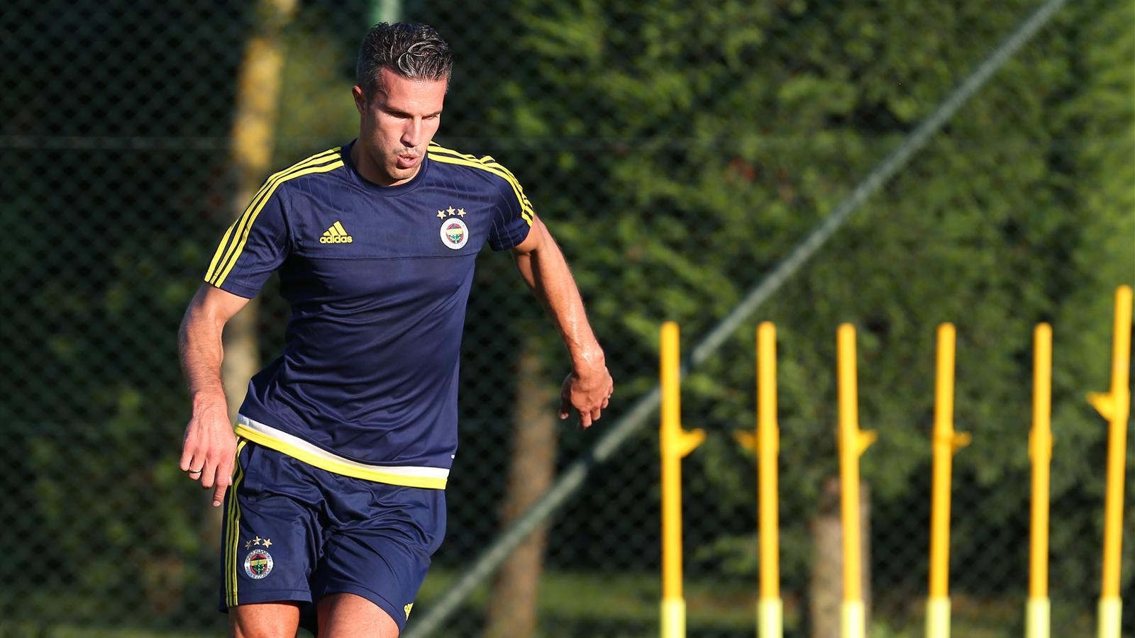 """Fenerbahçe'nin """"Kral"""" forvetleri"""