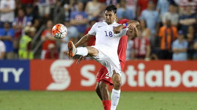 """Do or die"" beim Gold-Cup: Brisantes Duell USA gegen Kuba"