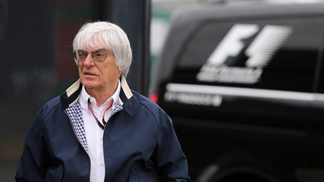 «Меня свергли». Экклстоун покинул пост главы «Формулы-1»