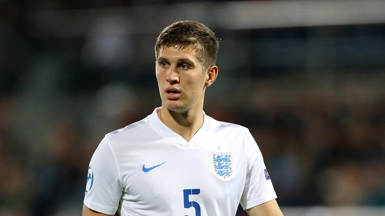John Stones, Jonjo Shelvey and Jamie Vardy to start for England in San Marino - Euro 2016 ...