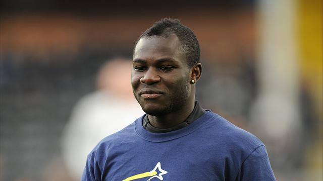 Russian FA reject Frimpong's complaint of racist abuse