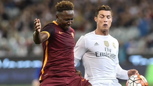 Ver Online Y En Directo El Real Madrid Schalke 04 Pictures to pin on ...