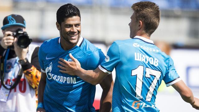 Рубин - Штурм Обзор матча, 06 08 2015 | SmotriSport TV