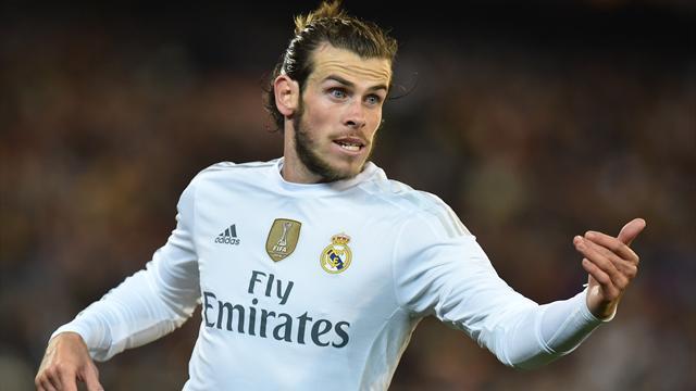 Rafa Benitez 'to build Real Madrid around Gareth Bale'
