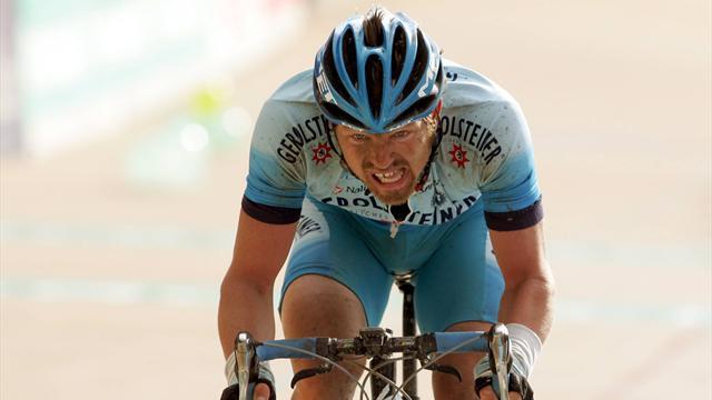 Dänischer Ex-Profi Hoj gesteht Dopingmissbrauch