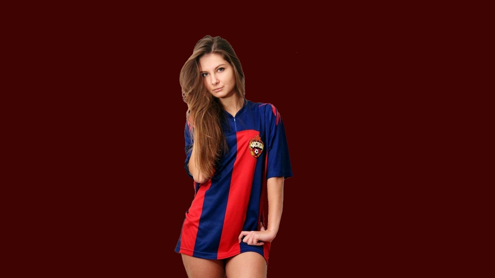 Галирея фото девушки