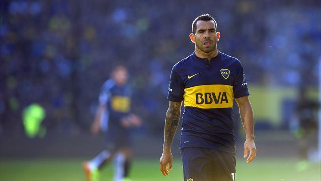 Tévez : le «joueur du peuple» qui préfère Boca à la Ligue des champions