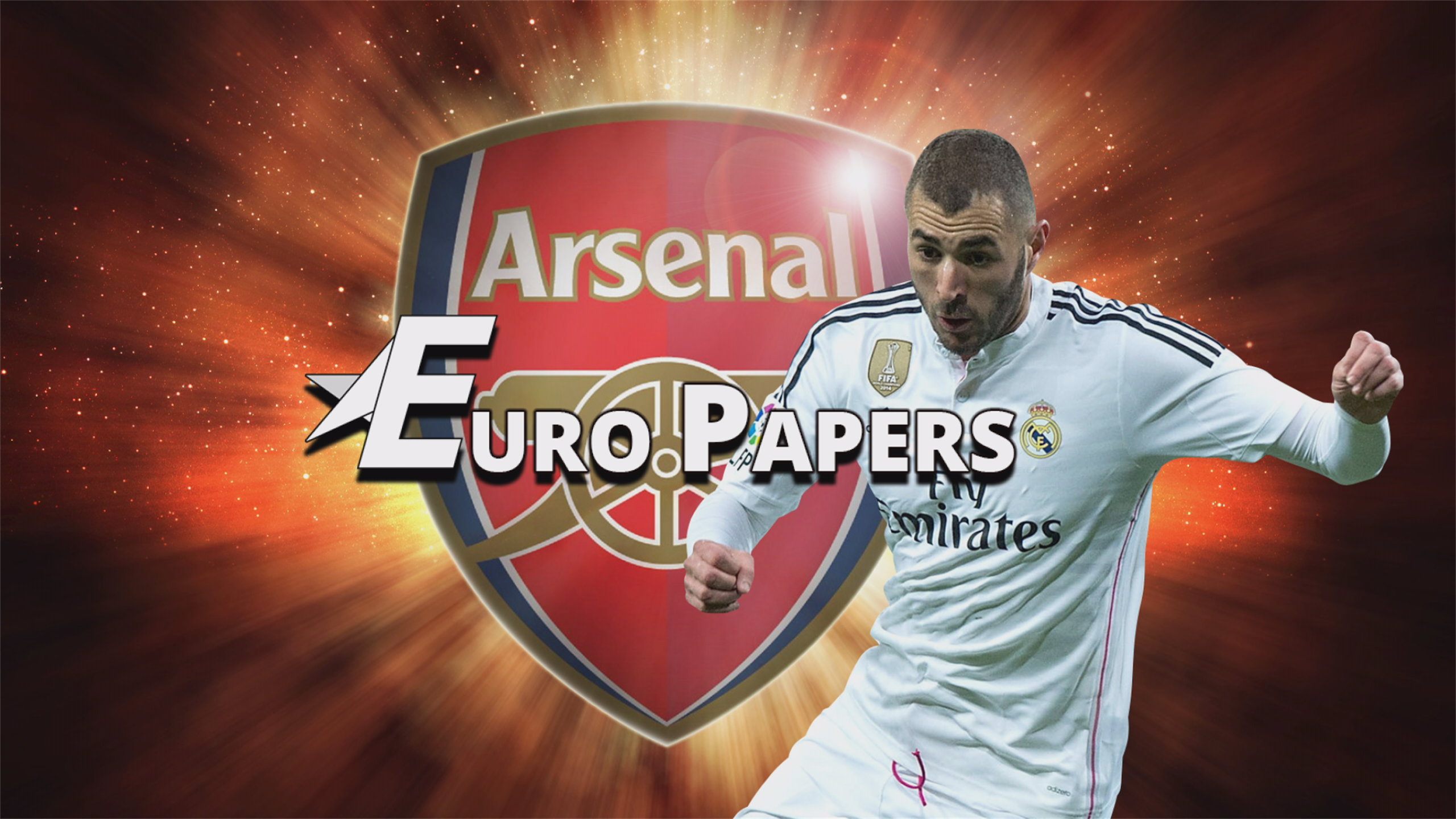 Euro Papers: Karim Benzema to Arsenal?