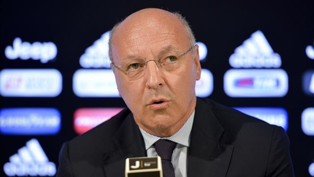 Juventus, ufficiale la rescissione di Giuseppe Marotta: le cifre