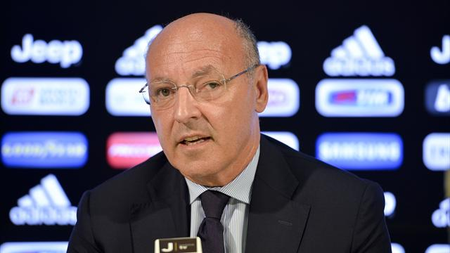 """Parla Marotta: """"Per l'Italia sarebbe un fallimento sportivo non andare al Mondiale"""""""