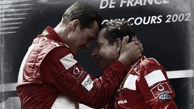 """Todt ricorda Schumacher: """"Pensava di non essere un buon pilota, era umilissimo"""""""