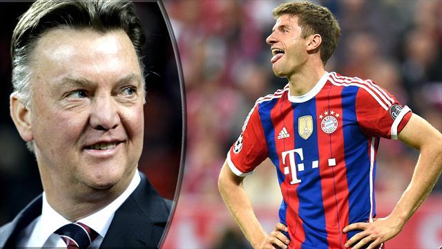 100 Millionen für Müller? Geschenkt!