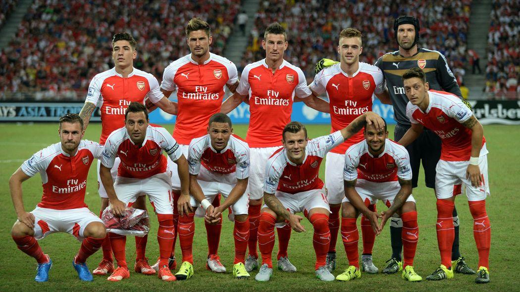 f3d85d522b43 Petr Cech praises  extraordinary  team spirit at Arsenal - Football ...