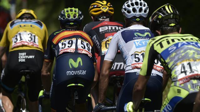 Avec le trio Froome, Quintana et Contador, la Catalogne aura un parfum de juillet