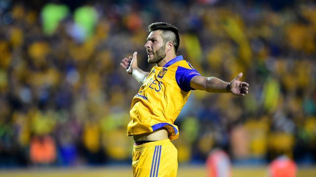 Tigres ilk kez Libertadores finalinde