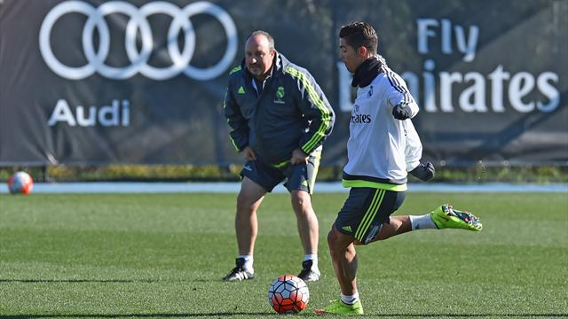 Pour Ronaldo, le Real Madrid ne gagnera rien avec Benitez