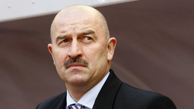 Станислав Черчесов назвал цель сборной РФ начемпионате мира